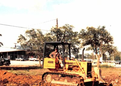 Gables Excavating Utility Contractor Tulsa 032