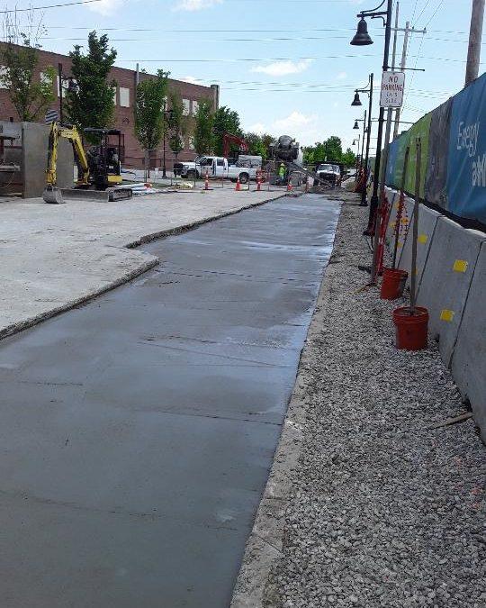Tulsa Road Boring Contractor