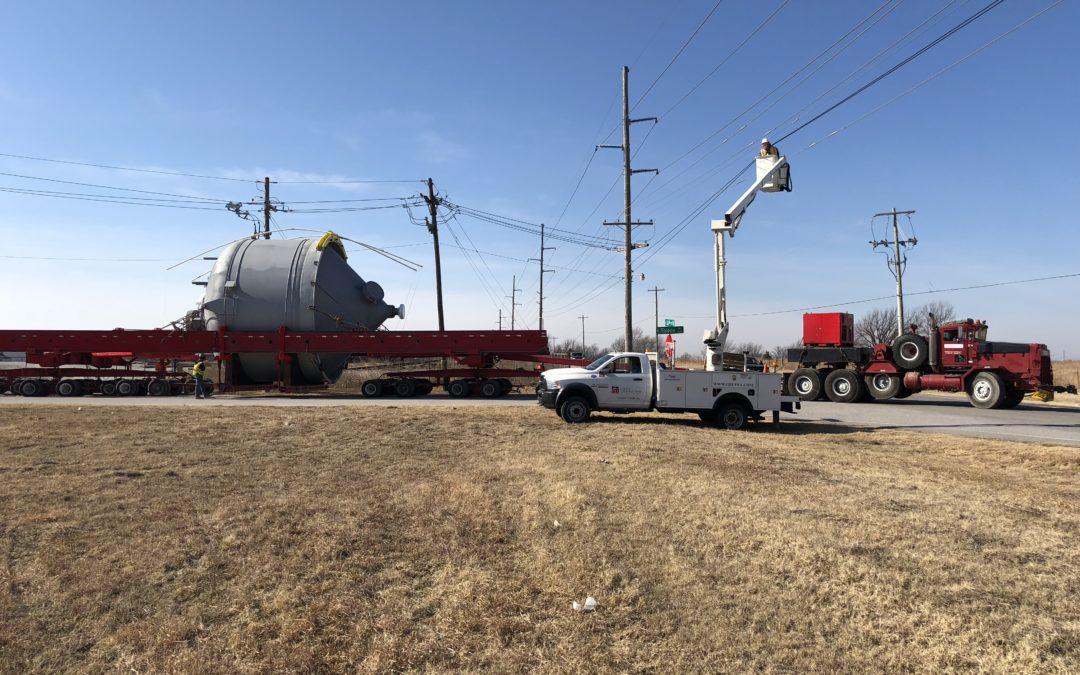 Road Bore Tulsa